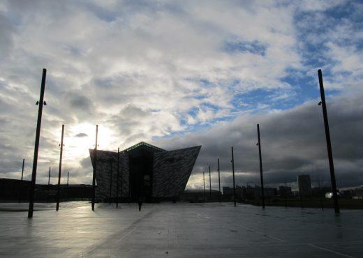 LinnDubh - Belfast