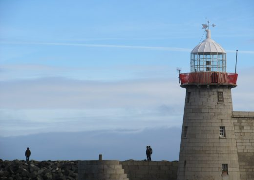 LinnDubh - Irland - Howth