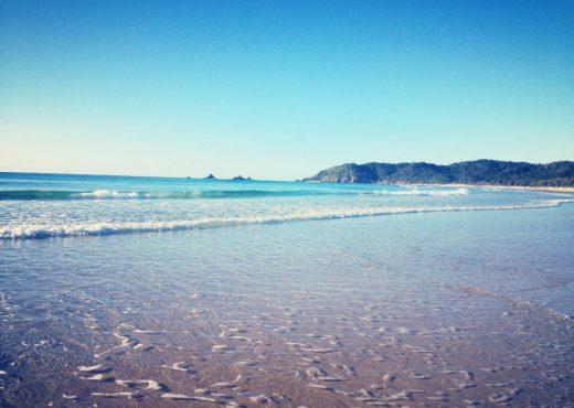 Linn-Dubh - Byron Bay - Australia