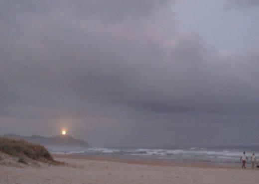 LinnDubh - Byron Bay - Australia
