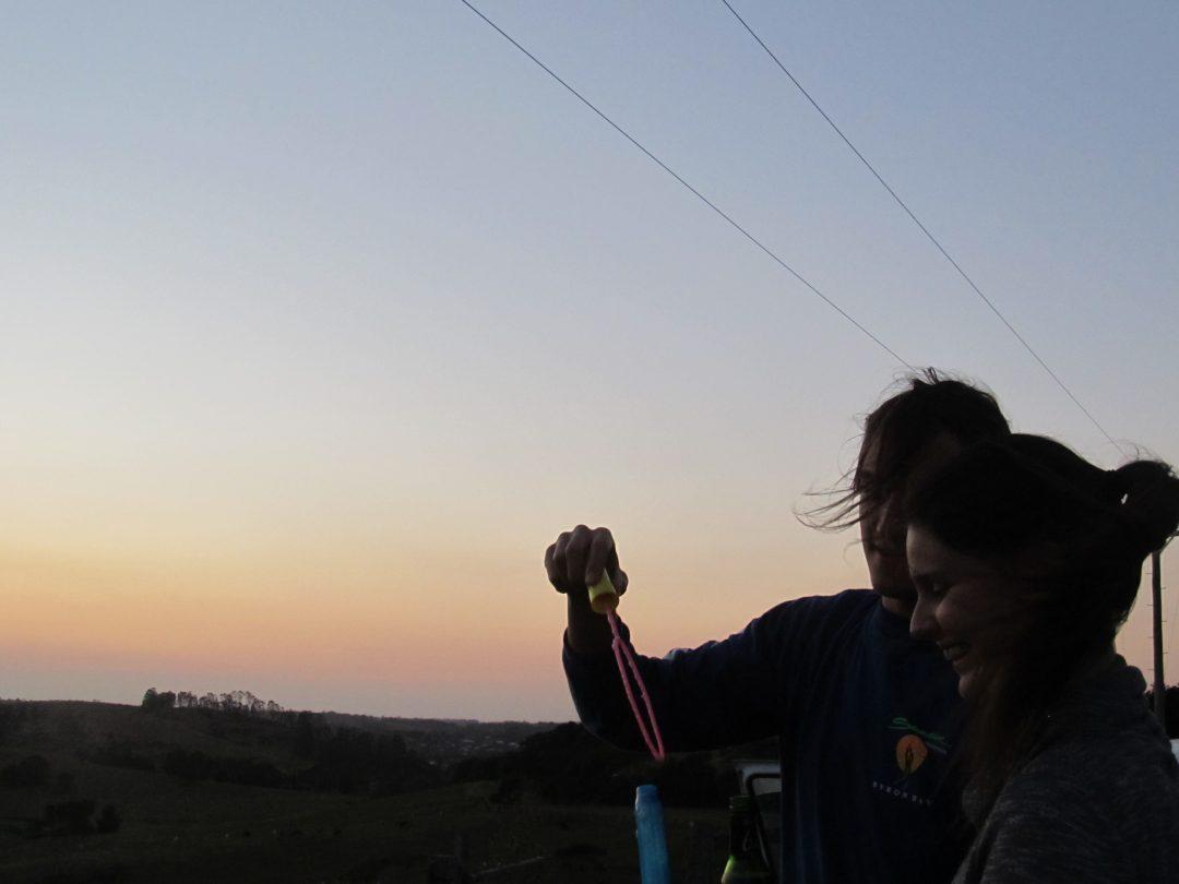 LinnDubh - Bubbles - Australiaac