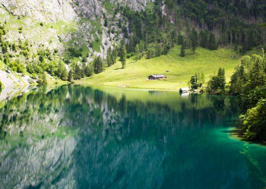 Der wunderschöne Obersee im Berchtesgadener Land - Tipps - LinnDubh