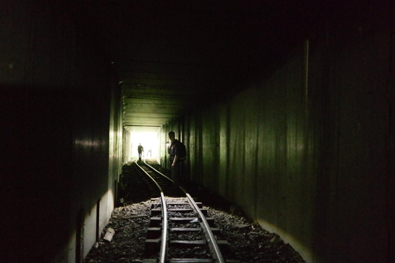 Linn-Dubh - Spreepark Berlin - Reisepläne 2017